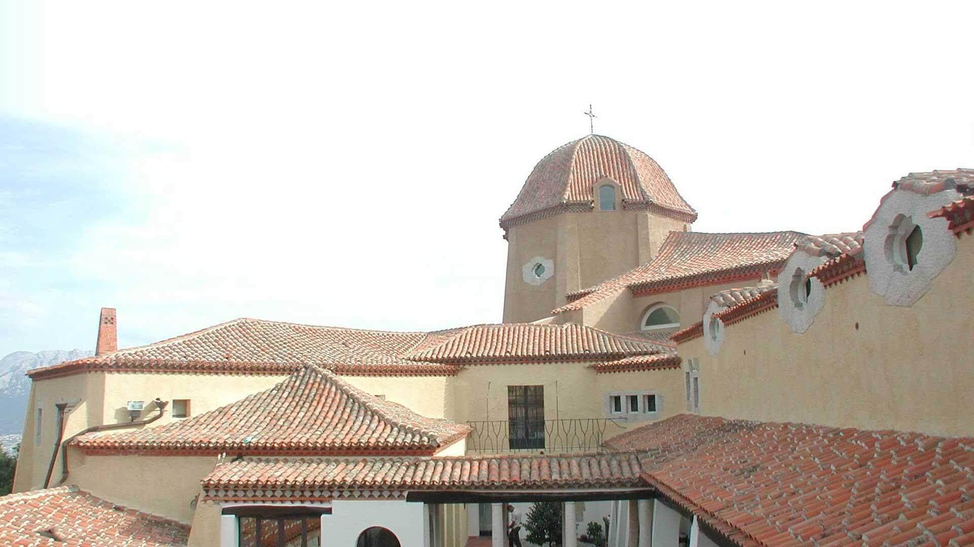 Monastero Carmelitane Scalze Nuoro