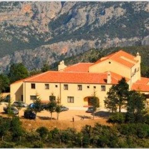 Hotel Silana - Passo di Ghenna de Silana - Urzulei - (NU)