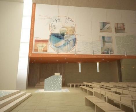 Complesso Parrocchiale Sant'Ignazio da Laconi - Olbia