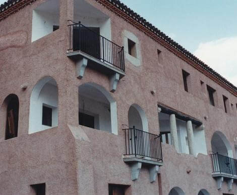 Residence La Rosa - Porto San Paolo (OT)