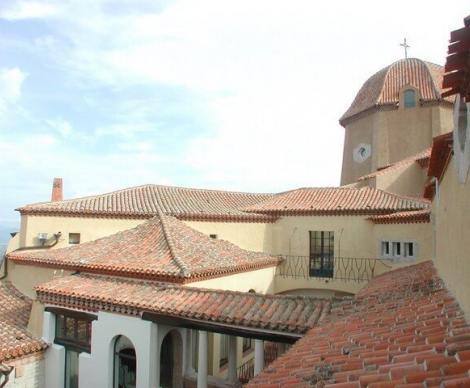 Monastero Carmelitane Scalze Mater Salvatoris Nuoro
