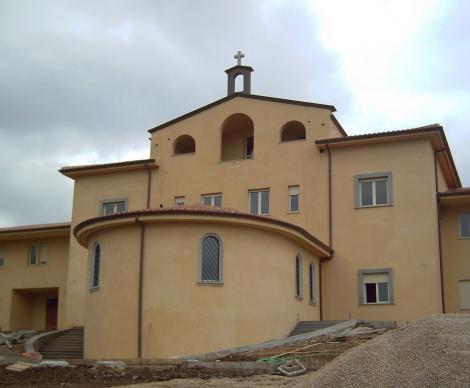 Centro Diocesano di Formazione Pastorale - Bultei - (SS)