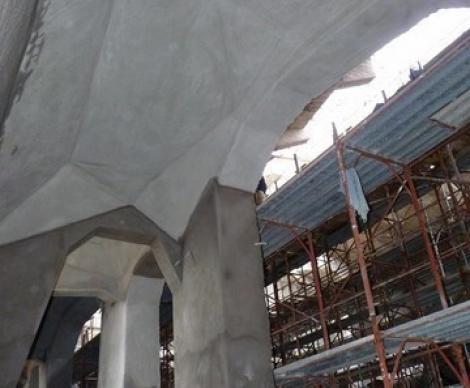 Complesso Parrocchiale San Michele Arcangelo - Olbia -